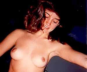Kristin Davis Nude