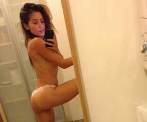 Sarah Shahi Sex Tape