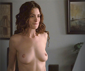 Anne Hathaway Sex Tape In Hd