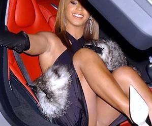 Beyonce Upskirt Pussy Video