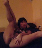 Collection Of Naughty Asian Girlfriends Posing Sexy On Cam - Picture 2