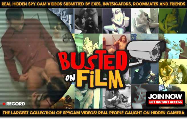 Busted On Film Sex 77