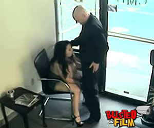 Spycam Sex Videos - BustedOnFilm.com