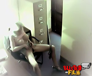 Busted On Film Sex 79